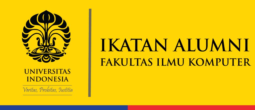 Logo Iluni Fasilkom UI