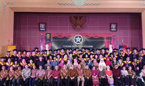 Penyambutan Anggota Alumni Fasilkom UI Semester Genap 2017/2018