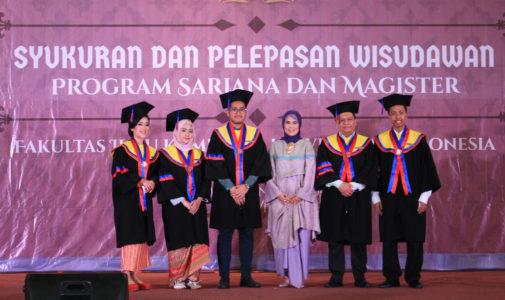 ILUNI12 Sambut Anggota Baru Lulusan Fasilkom UI Semester Gasal 2018/2019